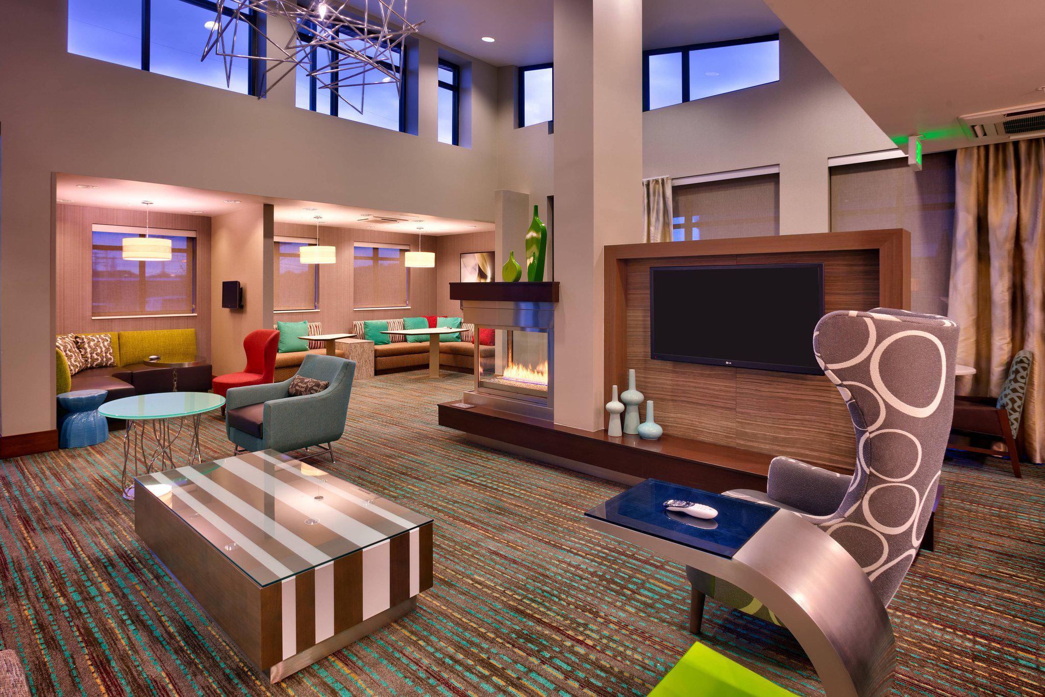 Residence Inn by Marriott Salt Lake City Murray