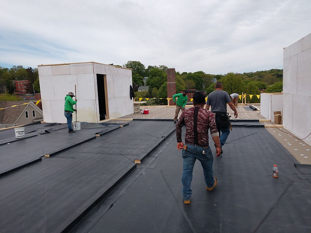 Kyne Roofing & Construction image 8