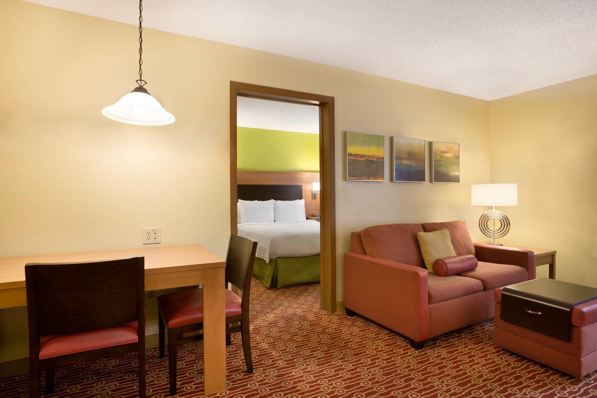 TownePlace Suites by Marriott Houston Energy Corridor/Katy Freeway image 3