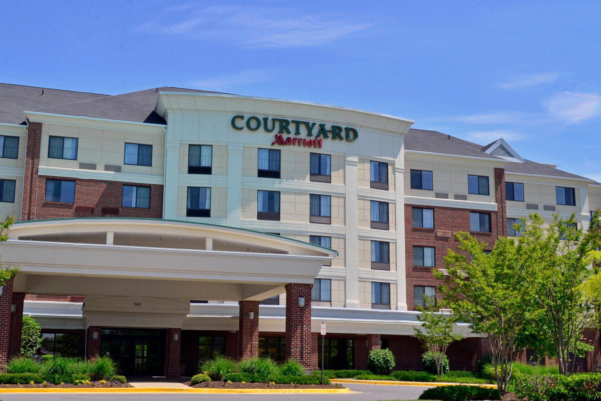 Courtyard by Marriott Winchester Medical Center