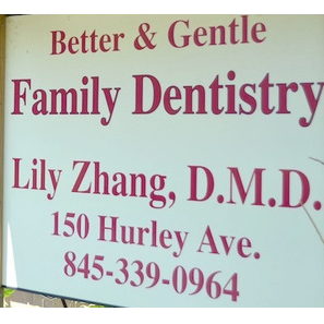 Better and Gentle Family Dentistry