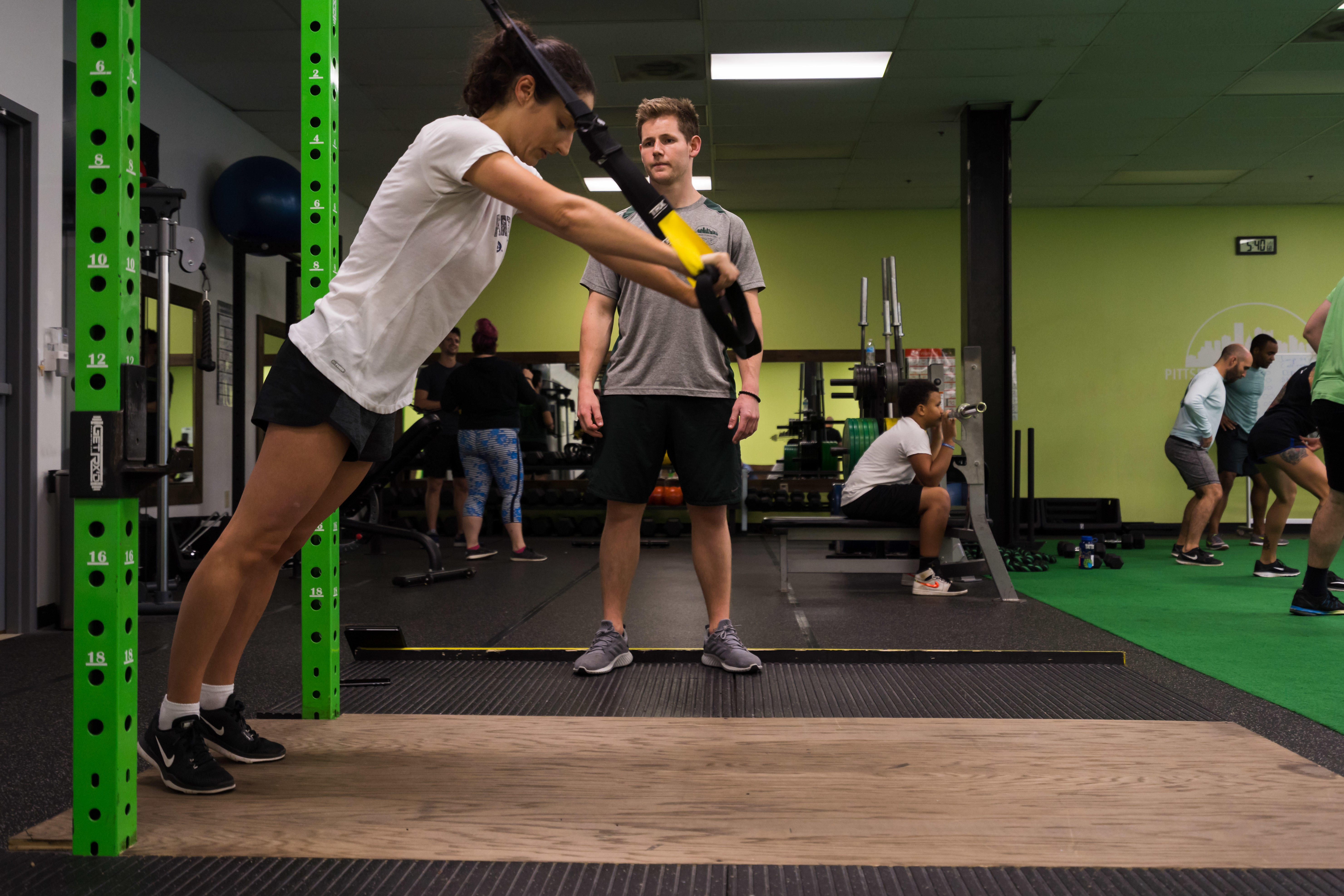Pittsburgh Fitness Project image 6