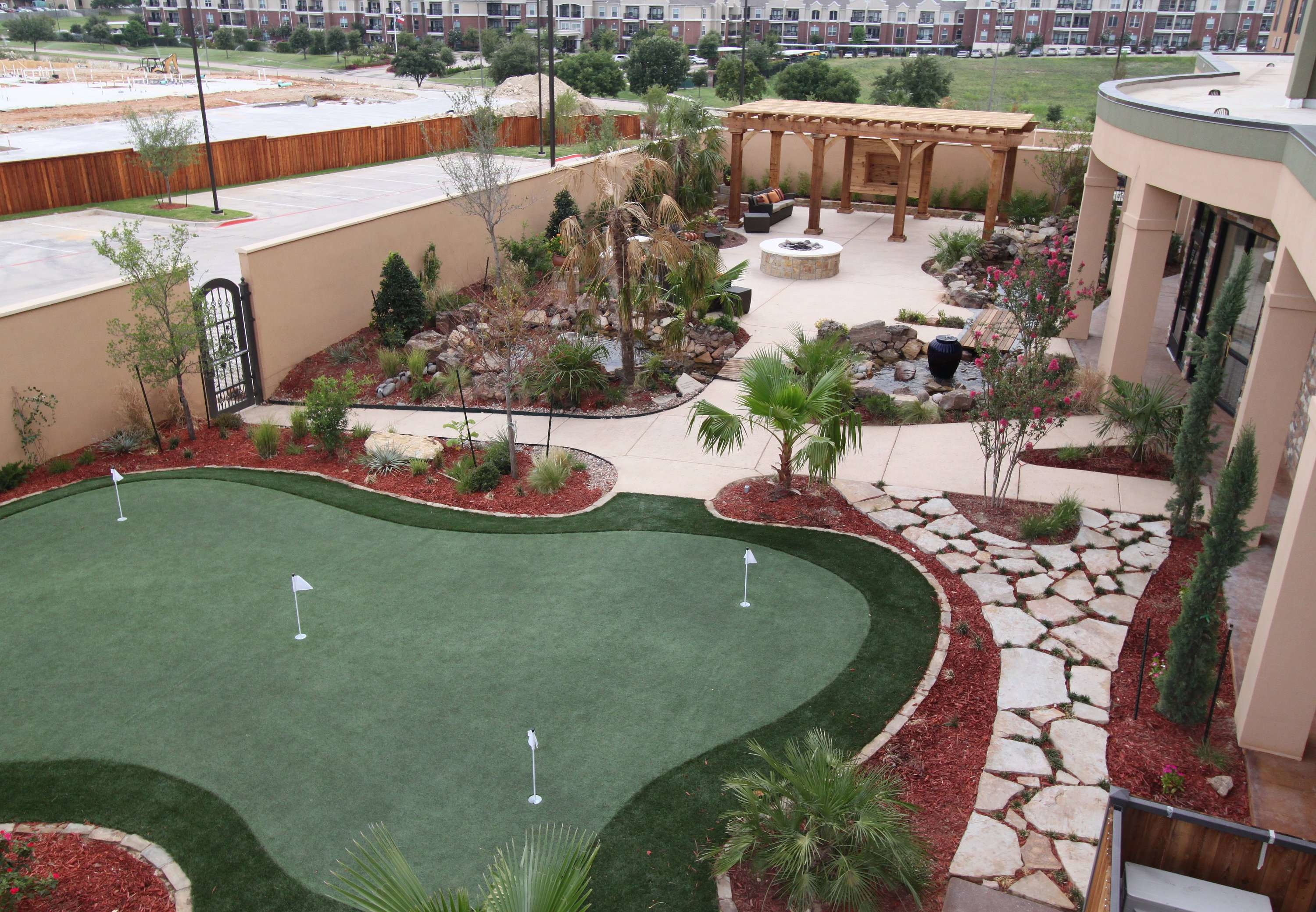 Courtyard by Marriott Fort Worth West at Cityview image 7