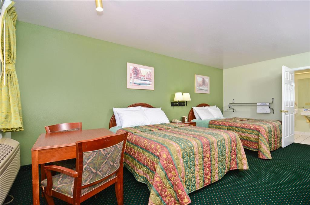 Americas Best Value Inn & Suites Smithville image 8