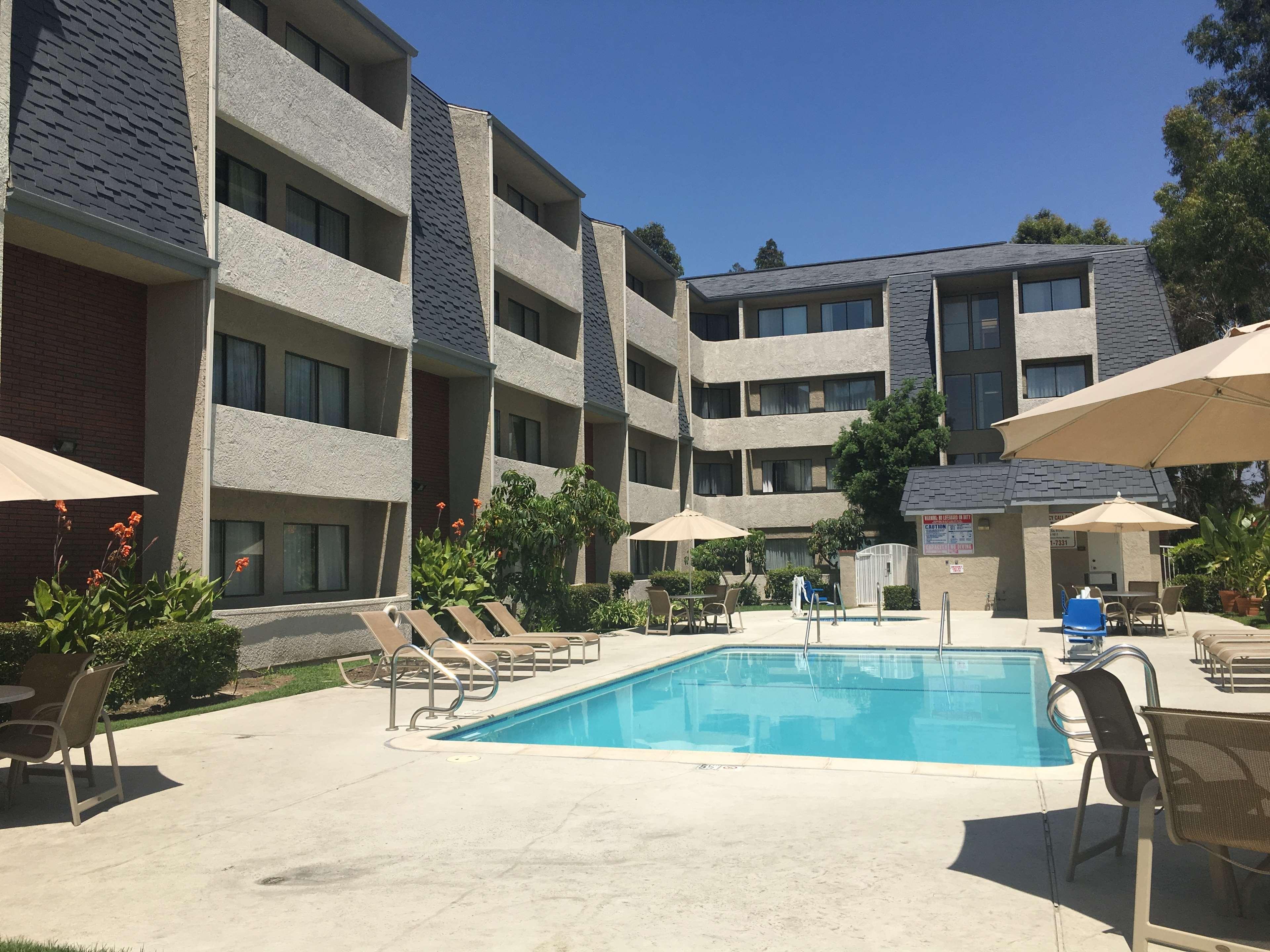 West Covina Hotels Motels