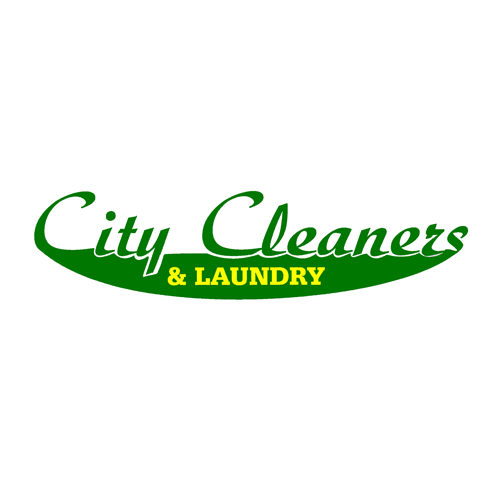 City Cleaners & Laundry