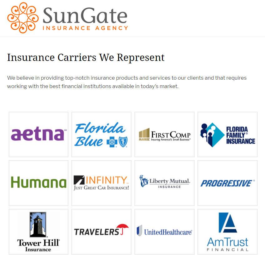 SunGate Insurance Agency image 1