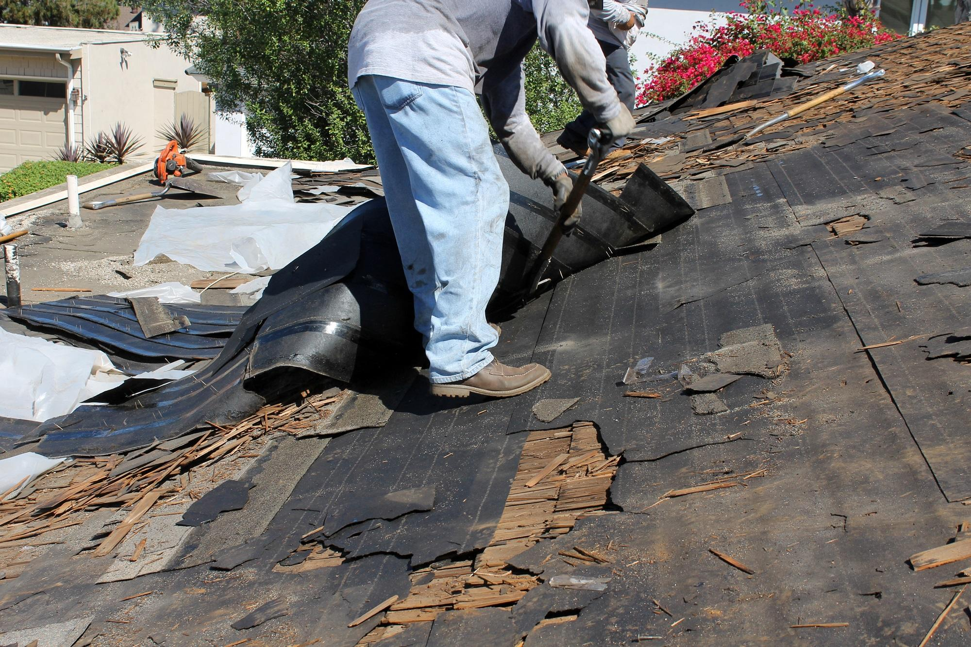 C.W. Roofing, Inc. image 2