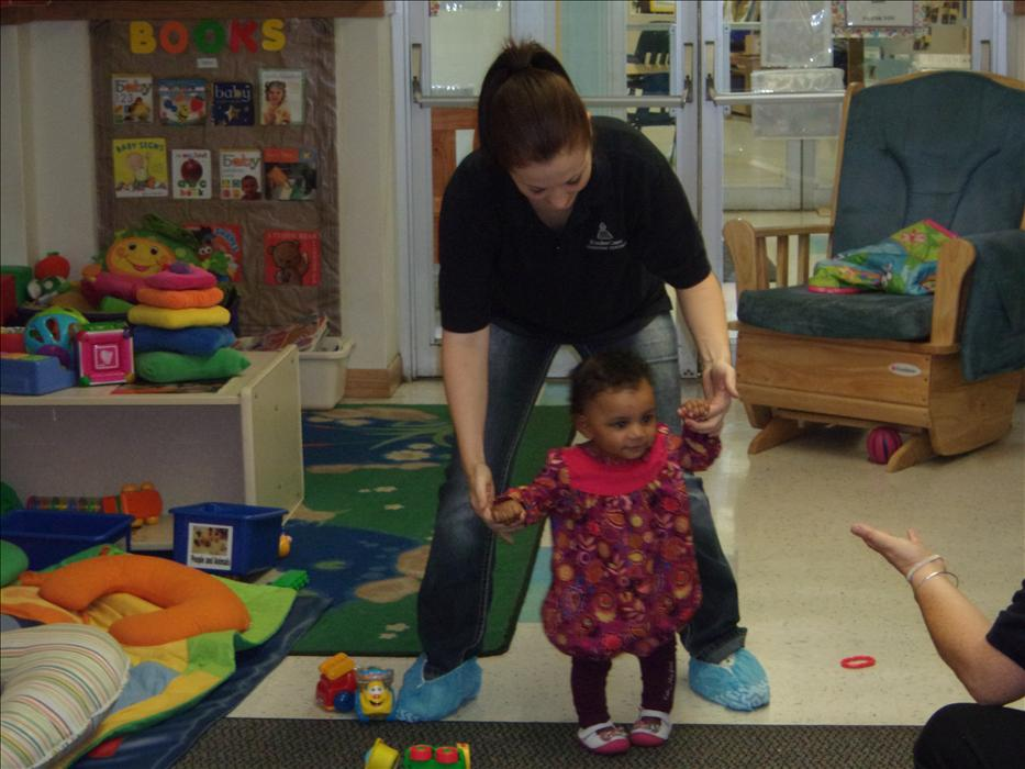 Cooley Street KinderCare image 2