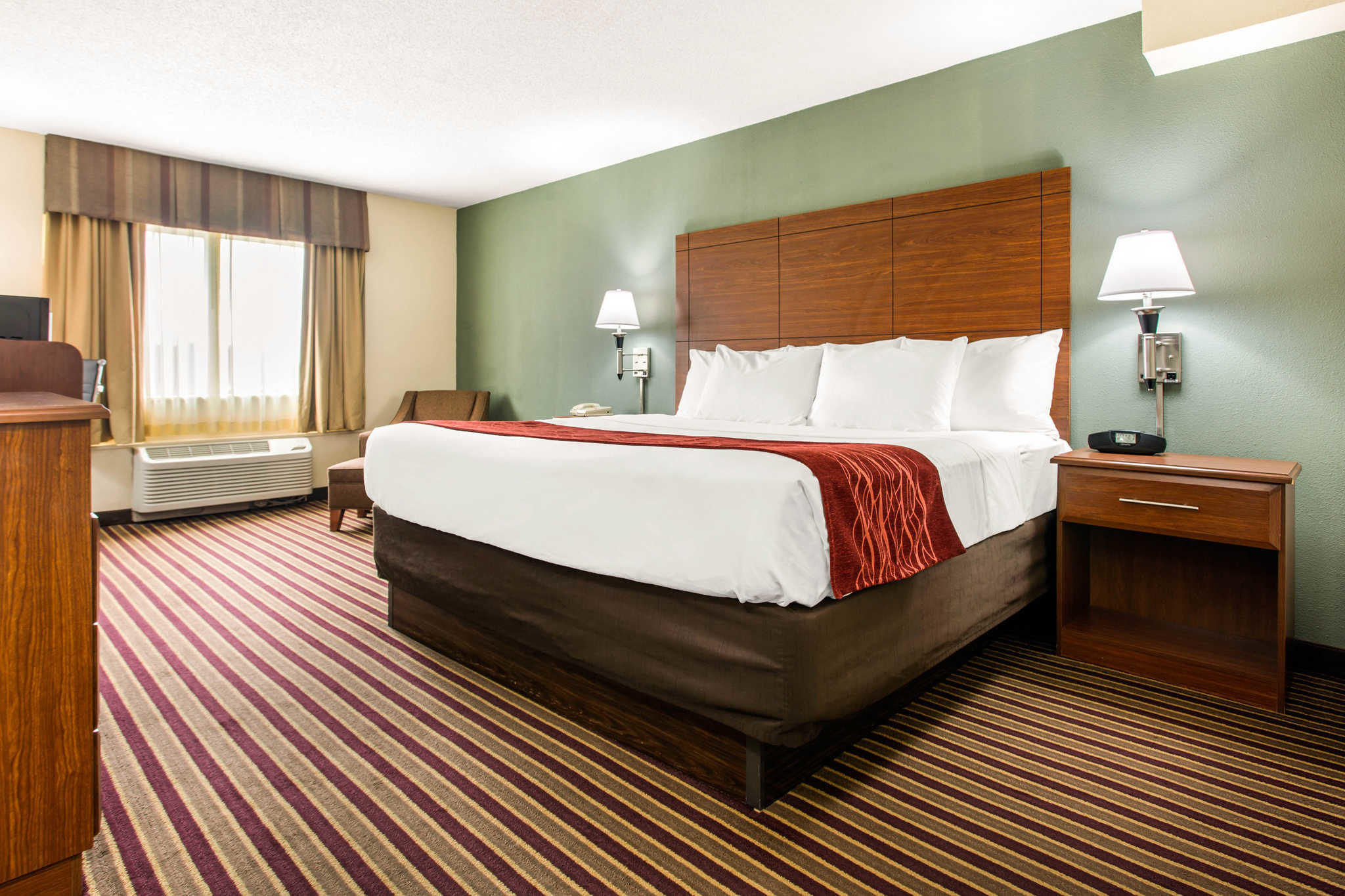 Comfort Inn & Suites Crabtree Valley image 8