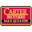 Carter Brothers Barbecue Ribs & Catering