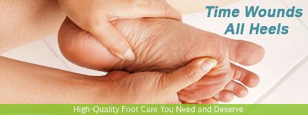 Bound Brook Foot Care Center image 0