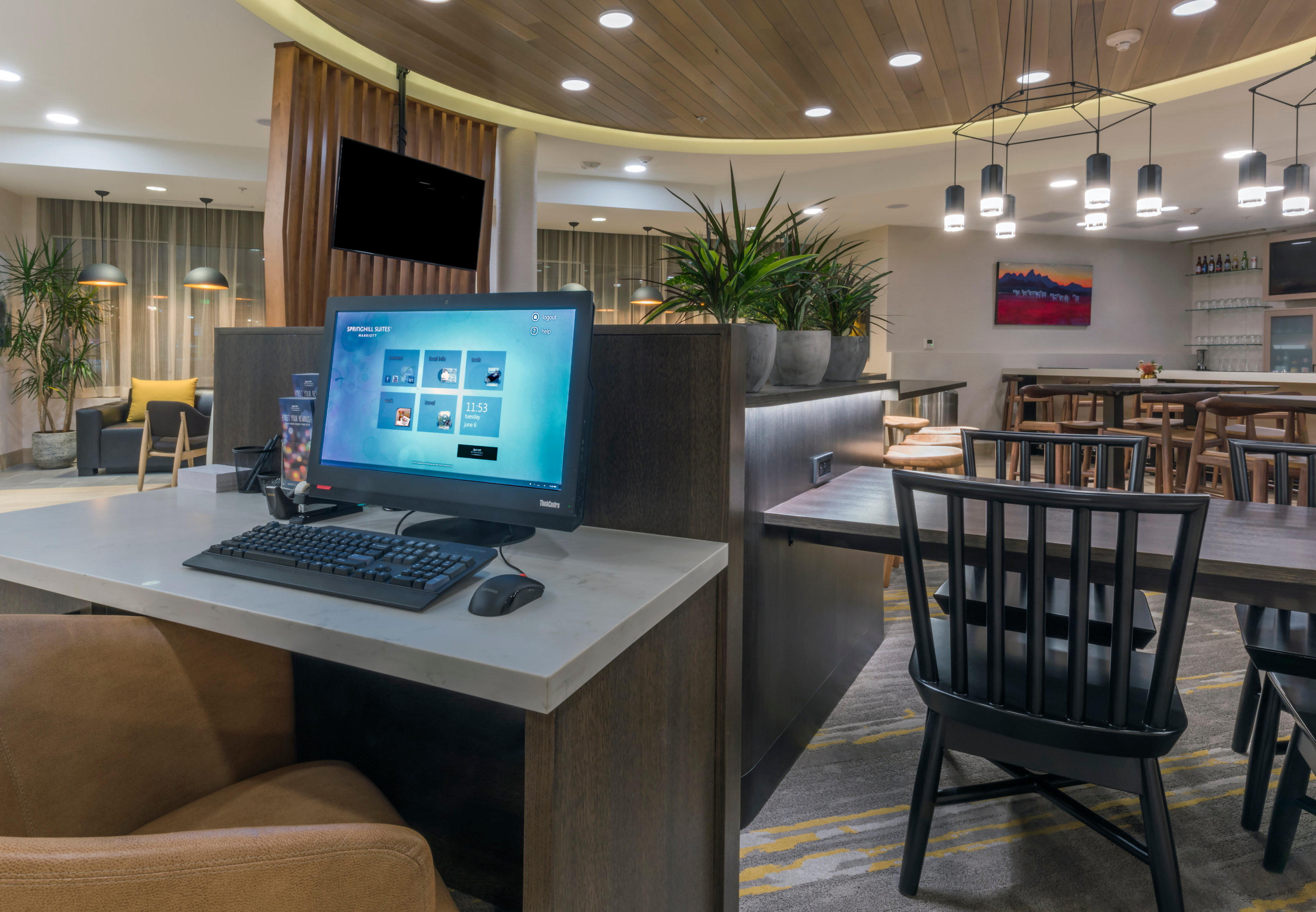 SpringHill Suites by Marriott Jackson Hole image 7