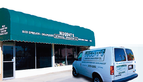 Nugent's Interiors and Upholstery Co. image 1