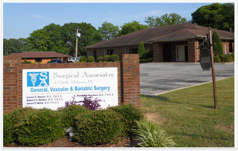 Surgical Associates Of North Alabama, P.C. image 6