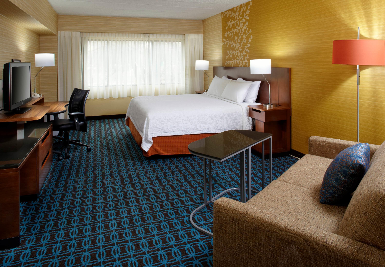 Fairfield Inn & Suites by Marriott Parsippany image 12
