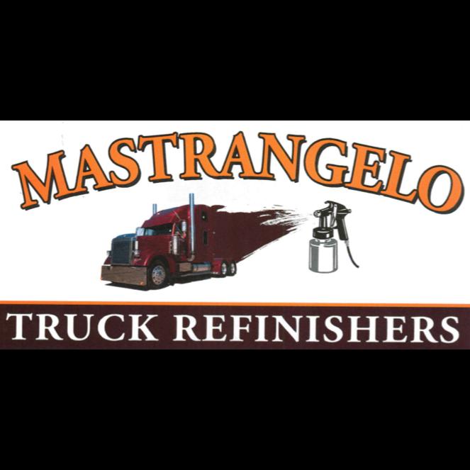 Masterangelo Truck Refinishers in Rome, NY, photo #1