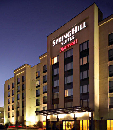 SpringHill Suites by Marriott St. Louis Brentwood image 12