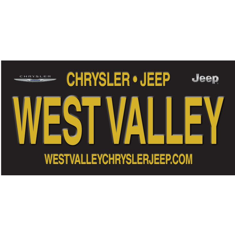 West Valley Chrysler Jeep