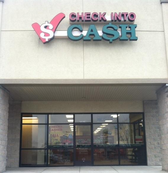 Cash advance store hours photo 1