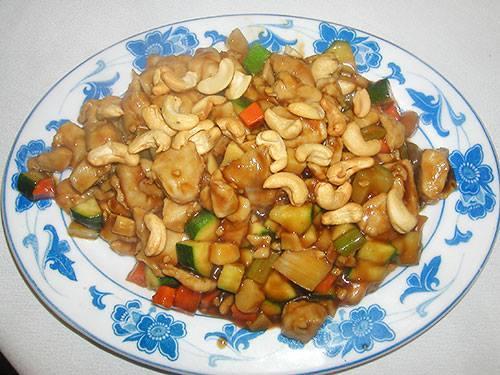 Bamboo Chinese Restaurant image 0