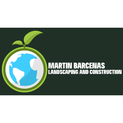 Martin Barcenas Landscaping and Construction