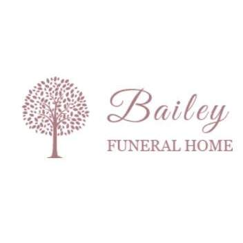 Bailey Funeral Home Inc image 0