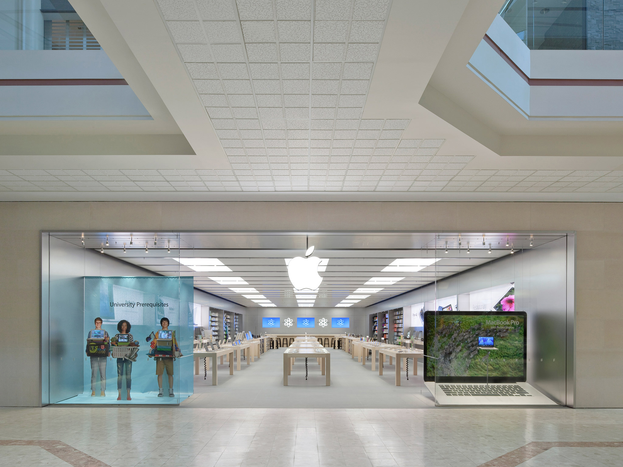 Apple Bayshore Shopping Centre