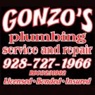 Gonzo's Plumbing Service & Repair