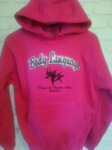 Body Language Dance & Theatre  Arts Studio image 0