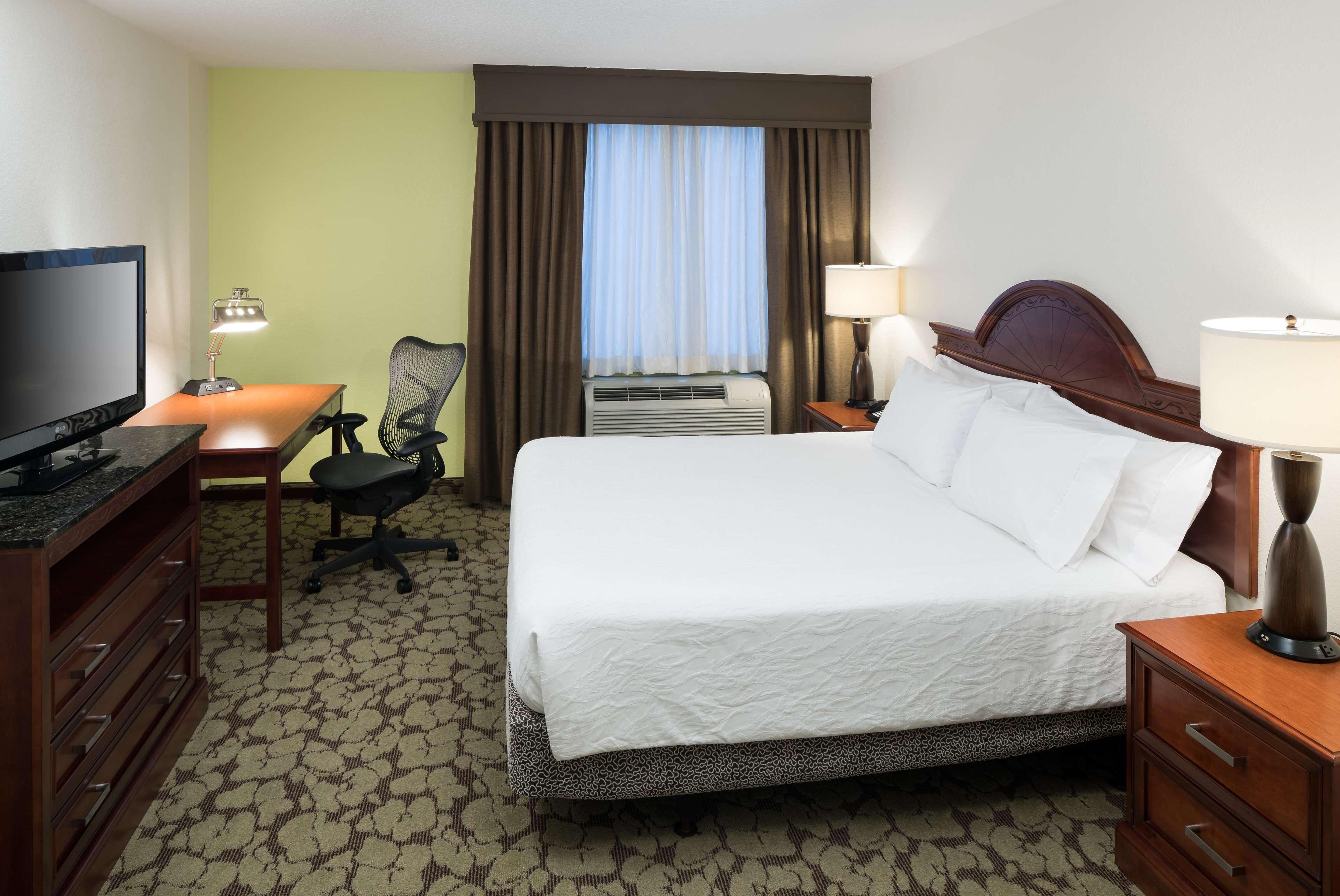 Hilton Garden Inn Lafayette/Cajundome image 17