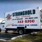 Stronghold Self Storage - Erlanger
