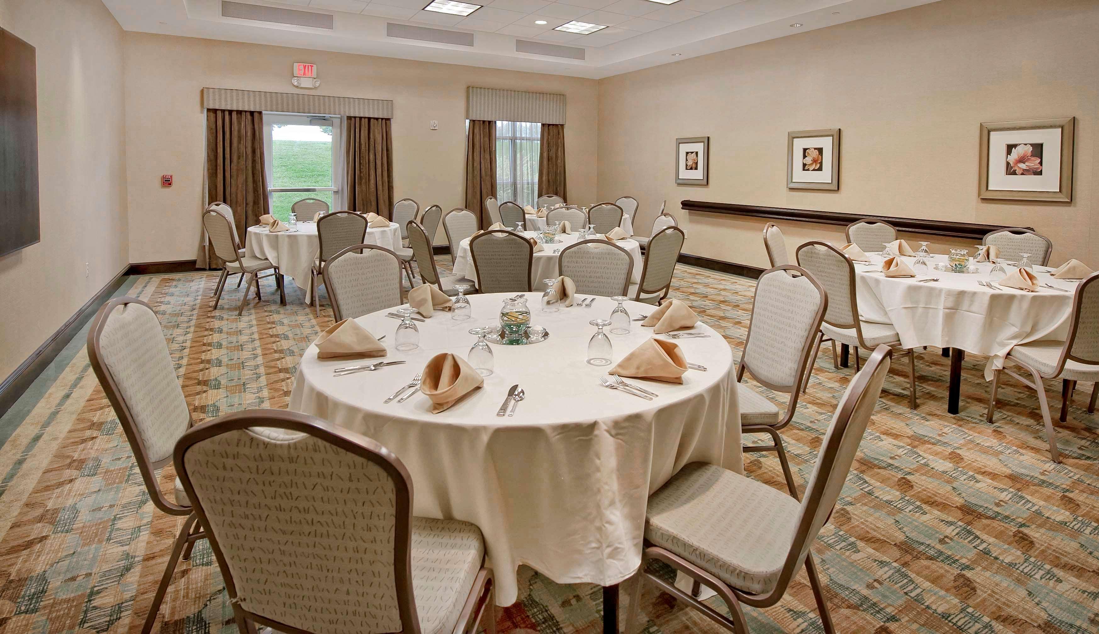 Hilton Garden Inn Durham Southpoint image 44