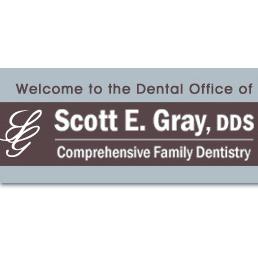 Scott E. Gray DDS - ad image