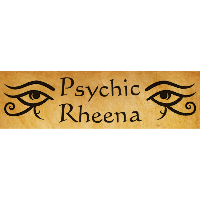 Psychic Rheena