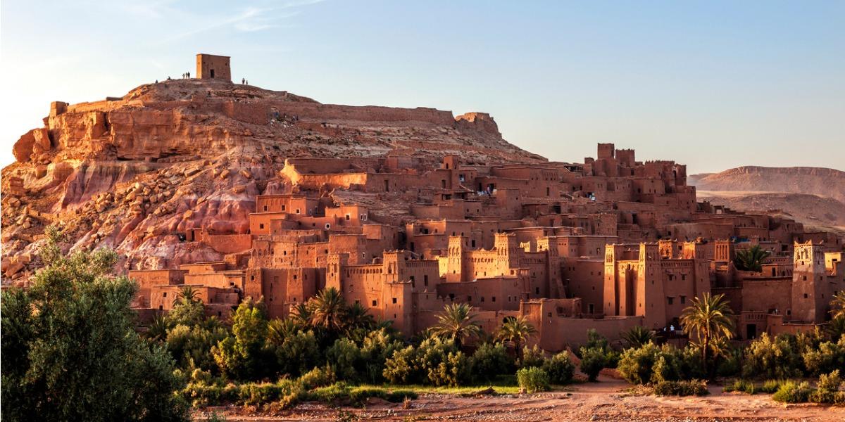 Destination Morocco image 6