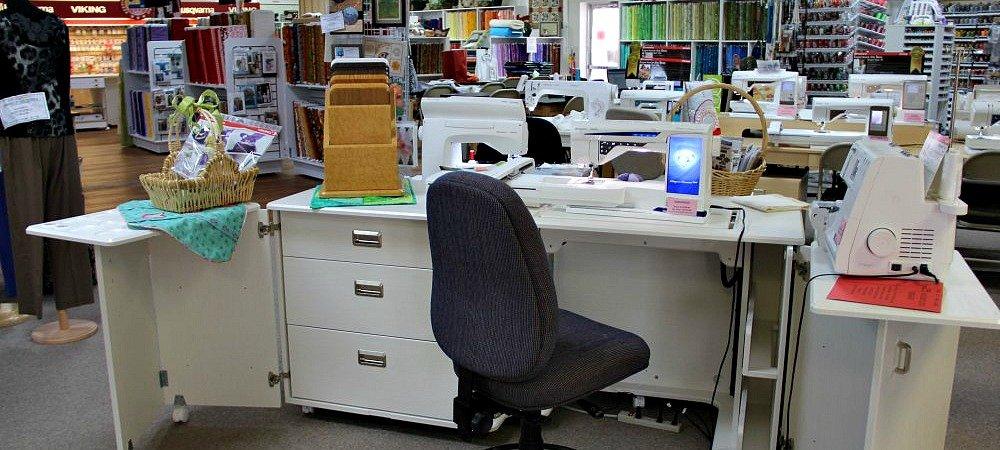 Charlotte Sewing Studio image 2