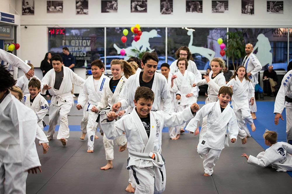 Morumbi Jiu Jitsu & Fitness Academy - Ventura image 24