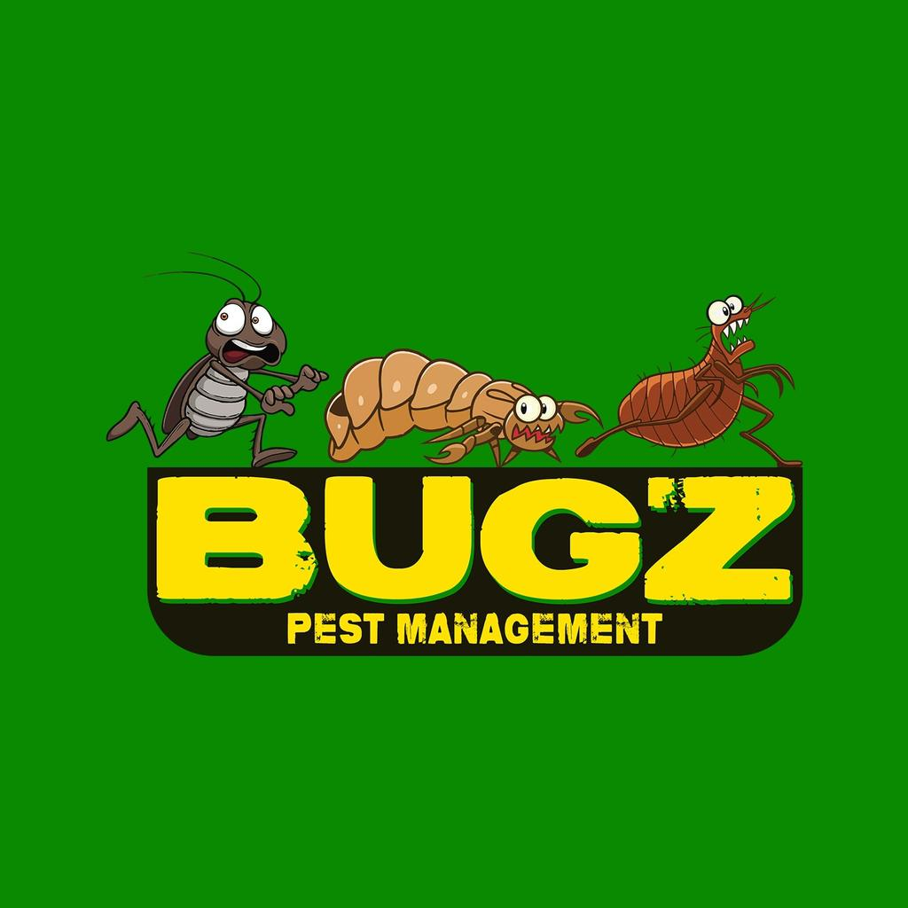 Bugz Pest Management Logo