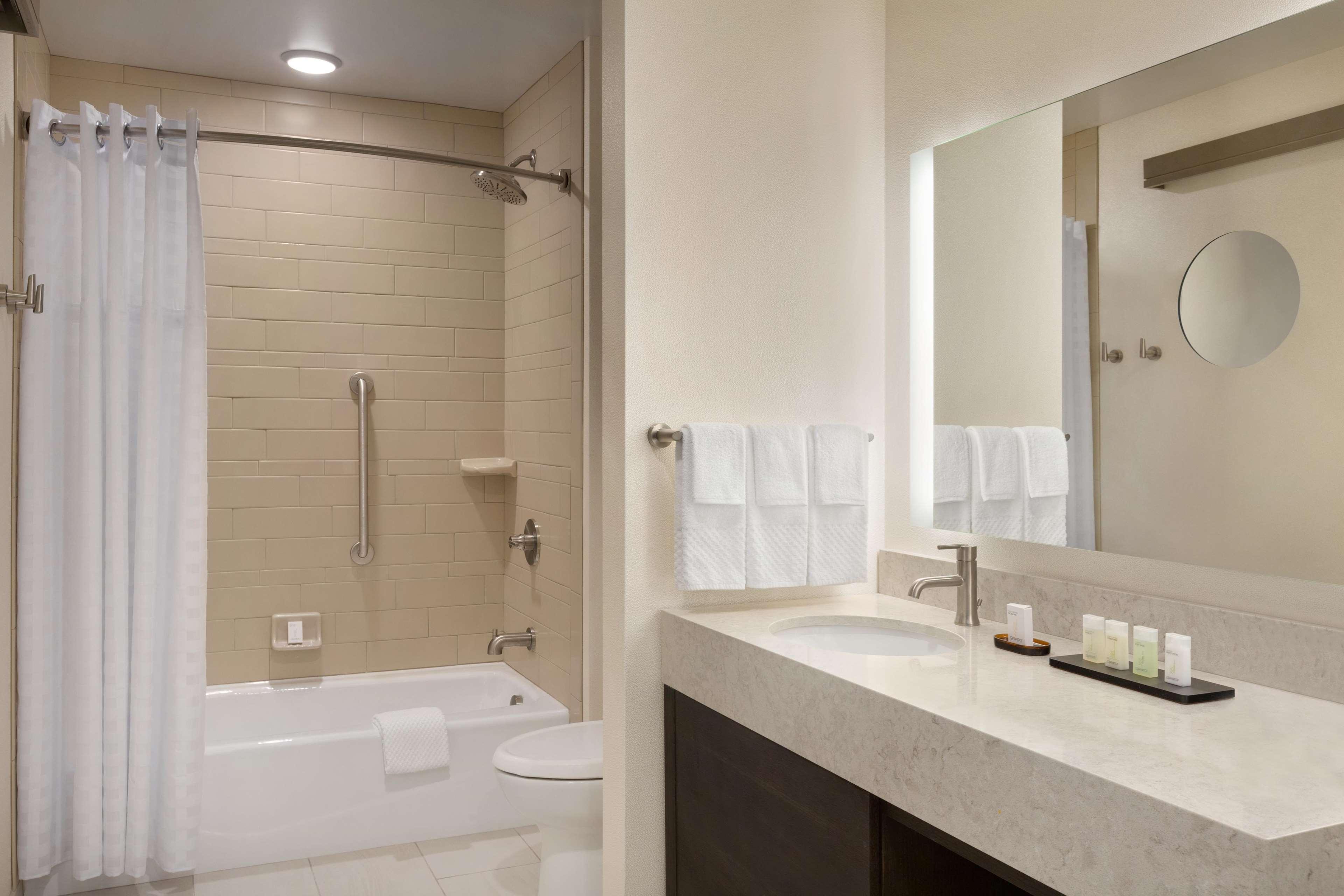 Embassy Suites by Hilton Syracuse Destiny USA image 16