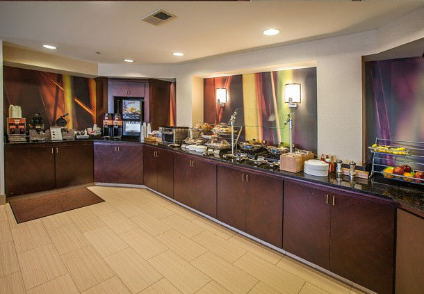 SpringHill Suites by Marriott Florence image 6