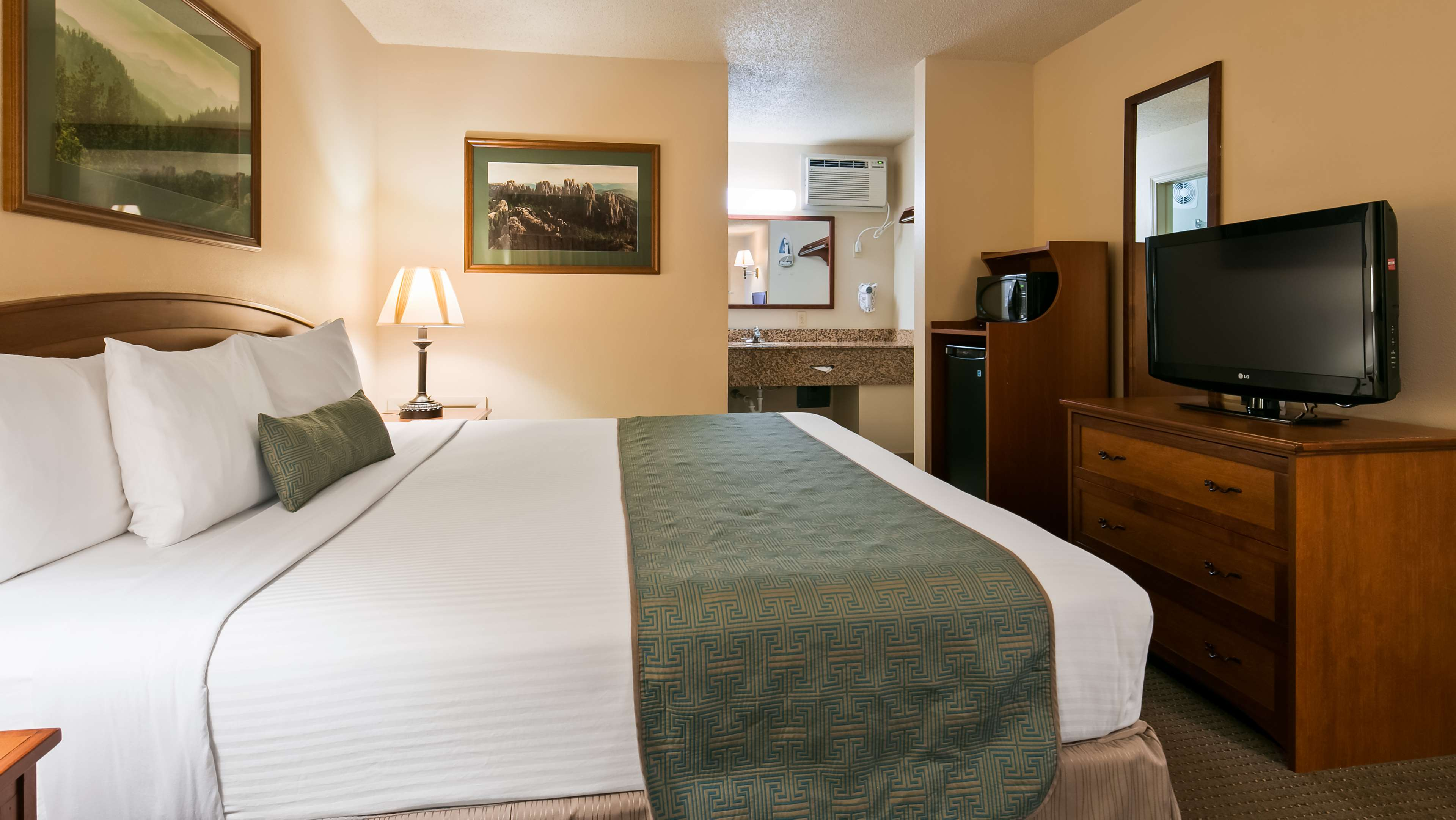 Best Western Buffalo Ridge Inn image 6