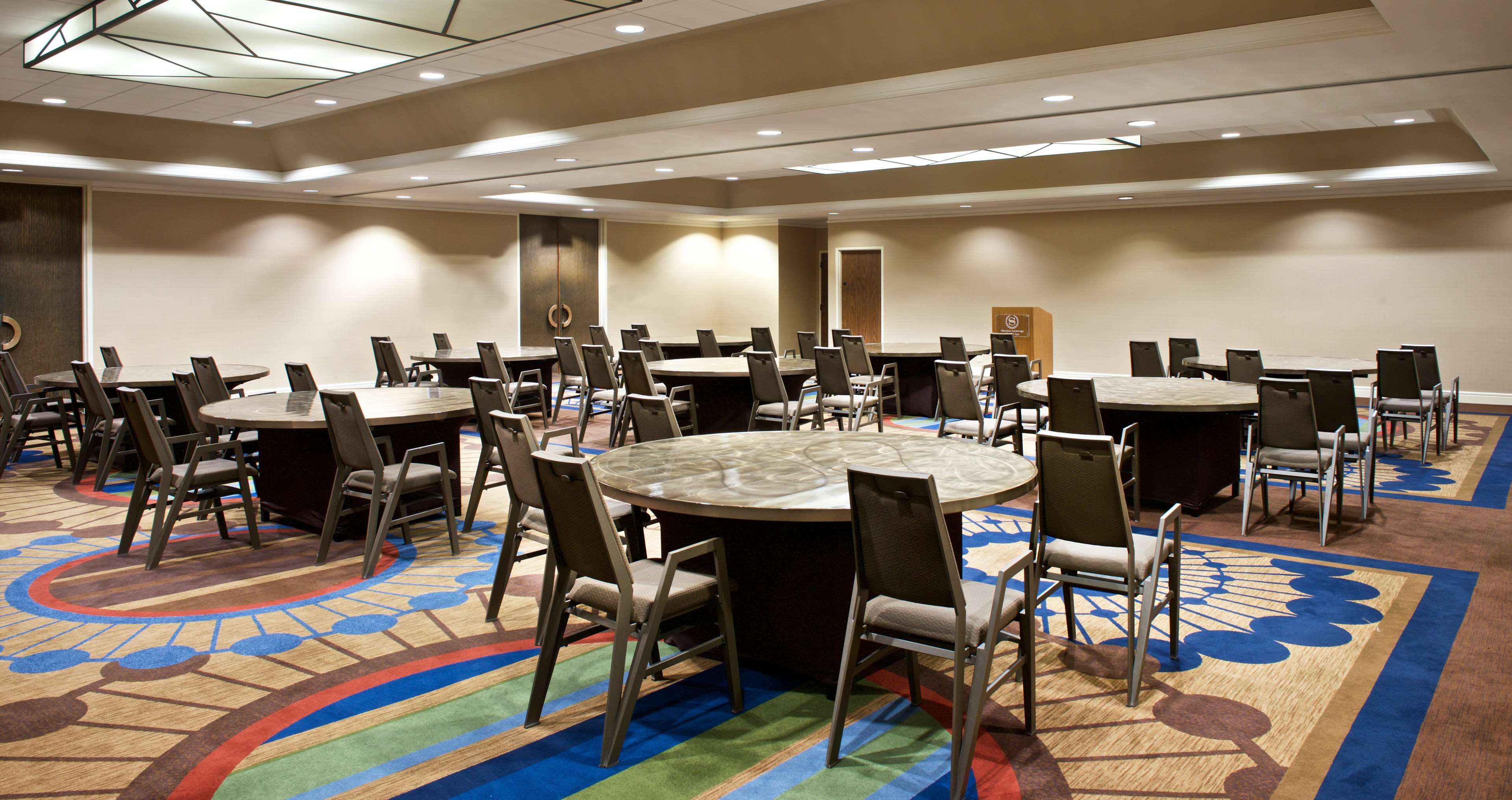 Sheraton Anchorage Hotel & Spa image 27