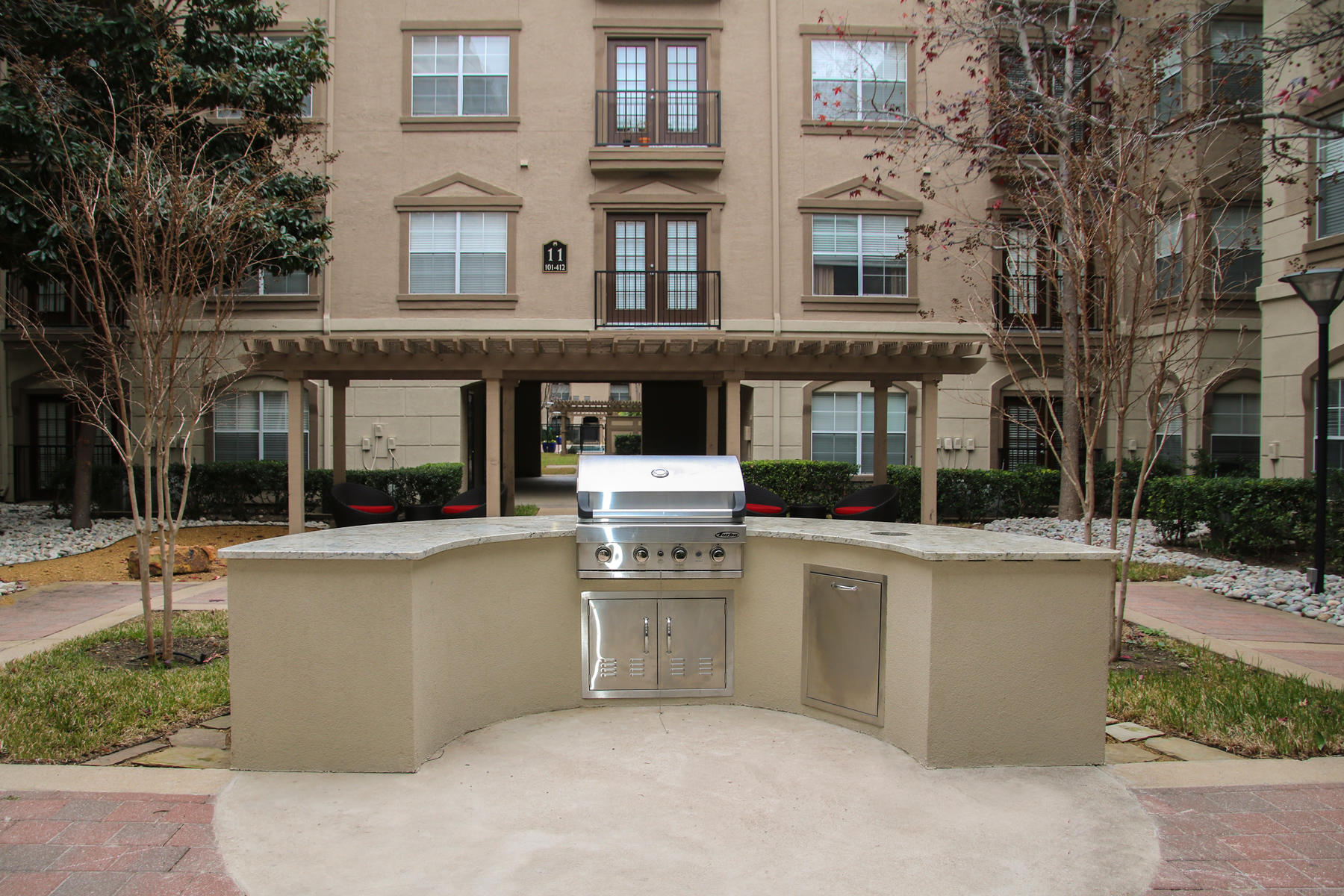 7900 At Park Central Apartments in Dallas, TX, photo #21