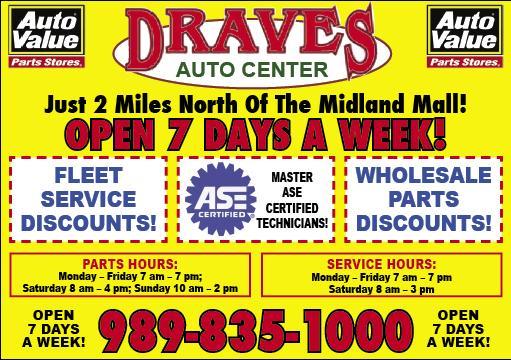 Draves Auto Center image 7