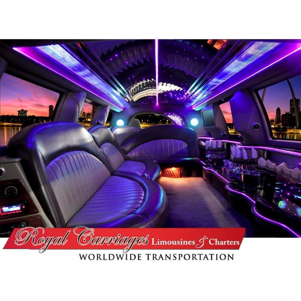 Royal Carriages Limousine