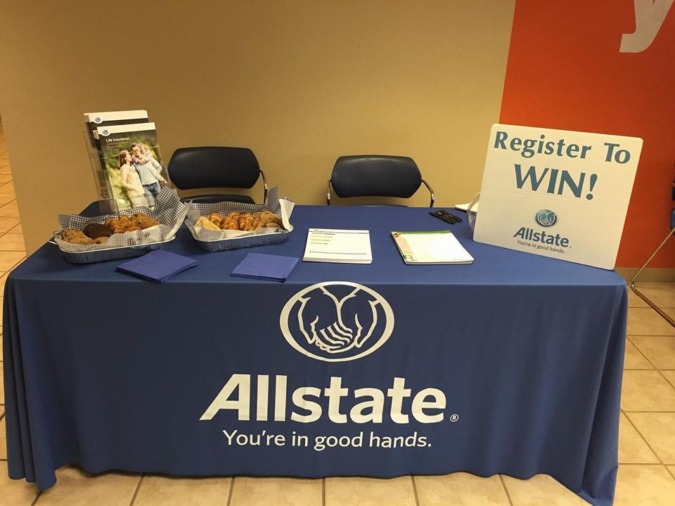 Irma Perez Agency: Allstate Insurance image 4