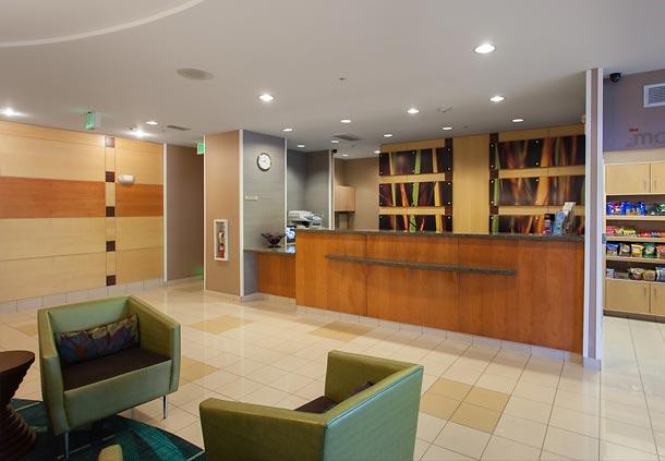 SpringHill Suites by Marriott Sacramento Airport Natomas image 0
