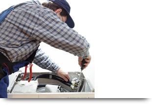 Affordable Washer & Dryer Repair image 1