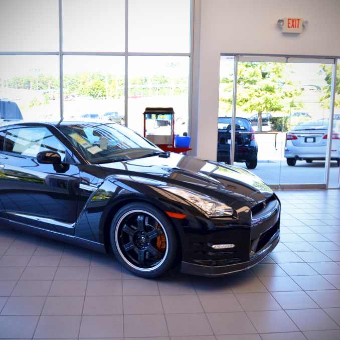 Autonation Thornton Road >> AutoNation Nissan Thornton Road - Lithia Springs, GA - Business Page